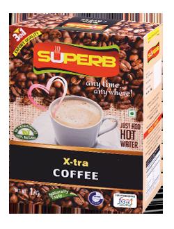 Xtra Coffee Premix