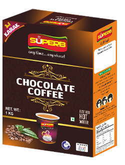 Chocolate Coffee Premix
