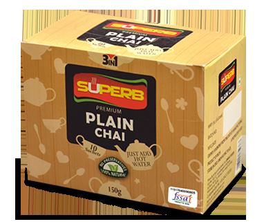 Premium Plain Tea