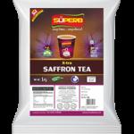 X-tra saffron tea