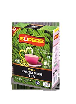 Xtra Cardamom Tea Premix