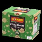 Superb Cardamom Tea Premix